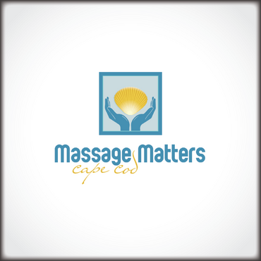 Massage Matters Cape Cod A Logo, Monogram, or Icon  Draft # 54 by drisos