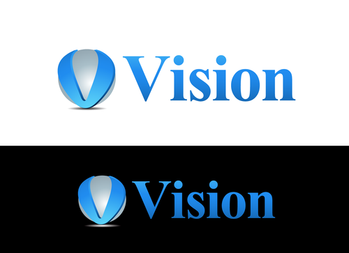 Vision A Logo, Monogram, or Icon  Draft # 54 by pan755201