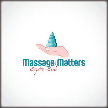 Massage Matters Cape Cod A Logo, Monogram, or Icon  Draft # 56 by drisos