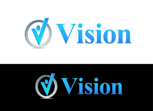 Vision A Logo, Monogram, or Icon  Draft # 55 by pan755201