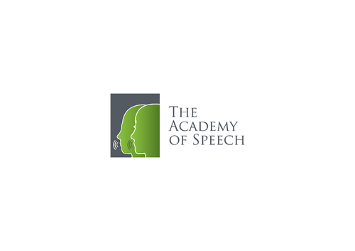 The Academy of Speech A Logo, Monogram, or Icon  Draft # 60 by JuloMN