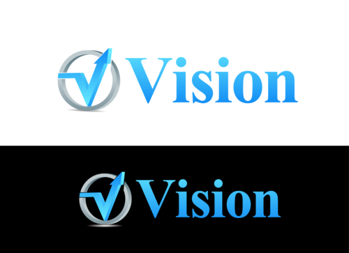 Vision A Logo, Monogram, or Icon  Draft # 56 by pan755201