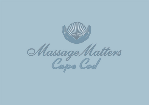 Massage Matters Cape Cod A Logo, Monogram, or Icon  Draft # 57 by TMEdesign