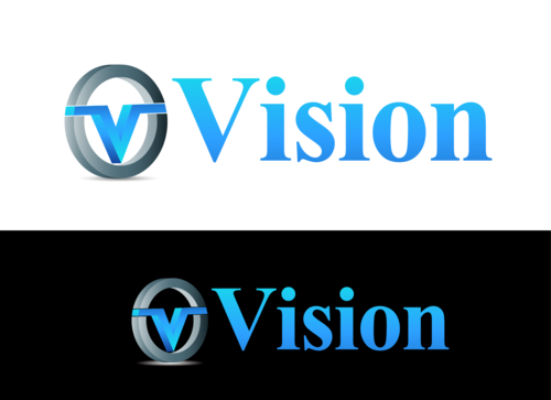 Vision A Logo, Monogram, or Icon  Draft # 57 by pan755201