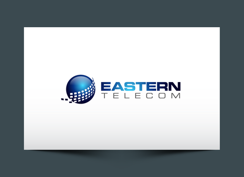 Eastern Telecom A Logo, Monogram, or Icon  Draft # 56 by apptech