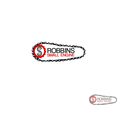 Robbins Small Engine A Logo, Monogram, or Icon  Draft # 14 by ismailbn08