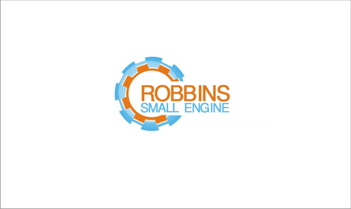 Robbins Small Engine A Logo, Monogram, or Icon  Draft # 15 by ismailbn08