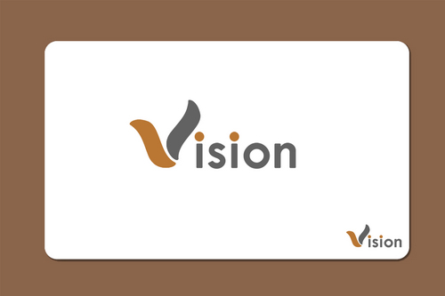 Vision A Logo, Monogram, or Icon  Draft # 58 by ismailbn08