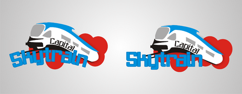 SKYTRAIN CAPITAL  A Logo, Monogram, or Icon  Draft # 87 by rangga22