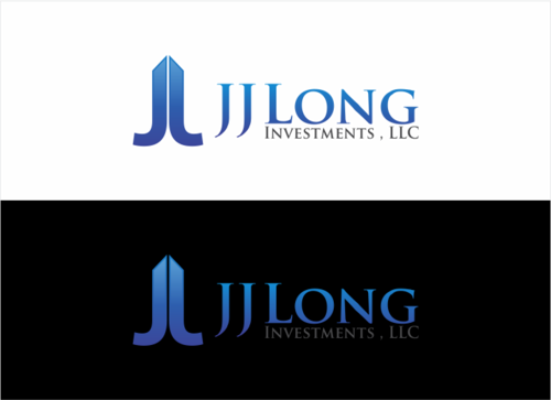 JJ LONG INVESTMENTS , LLC  A Logo, Monogram, or Icon  Draft # 11 by dhira