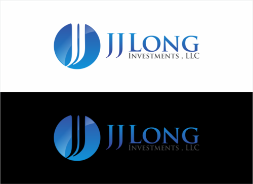 JJ LONG INVESTMENTS , LLC  A Logo, Monogram, or Icon  Draft # 12 by dhira