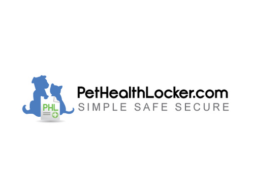 PetHealthLocker.com A Logo, Monogram, or Icon  Draft # 41 by Designfeedz