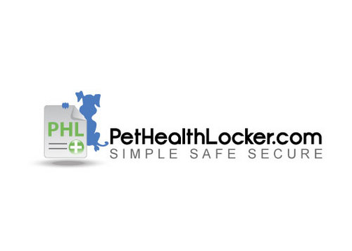 PetHealthLocker.com A Logo, Monogram, or Icon  Draft # 43 by Designfeedz