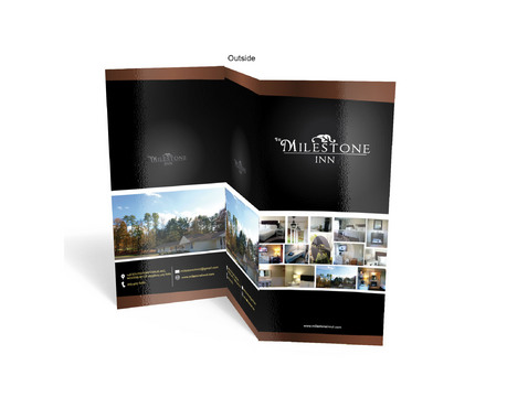 Brochure  Marketing collateral  Draft # 67 by nelly83