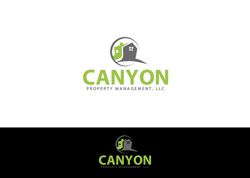 CANYON PROPERTY MANAGEMENT, LLC A Logo, Monogram, or Icon  Draft # 30 by wanton2k1