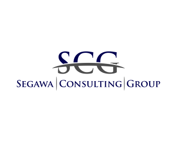 Segawa Consulting Group A Logo, Monogram, or Icon  Draft # 64 by ellsa