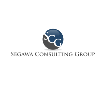 Segawa Consulting Group A Logo, Monogram, or Icon  Draft # 67 by ellsa