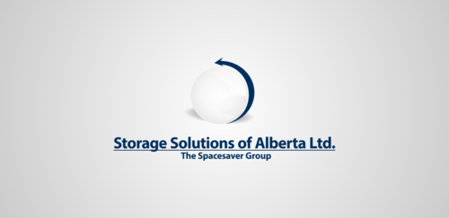 Storage Solutions of Alberta Ltd. A Logo, Monogram, or Icon  Draft # 52 by Dylan