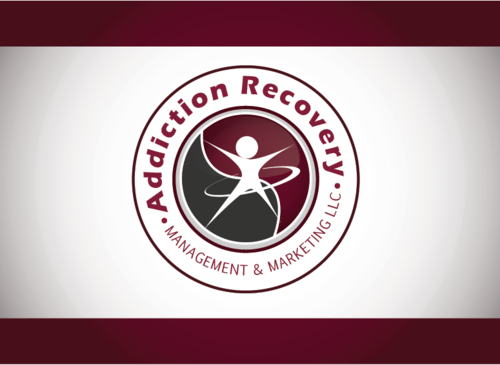 Addiction Recovery Management & Marketing LLC Logo Winning Design by baktun502