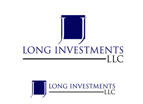JJ LONG INVESTMENTS , LLC  A Logo, Monogram, or Icon  Draft # 17 by JohnAlber