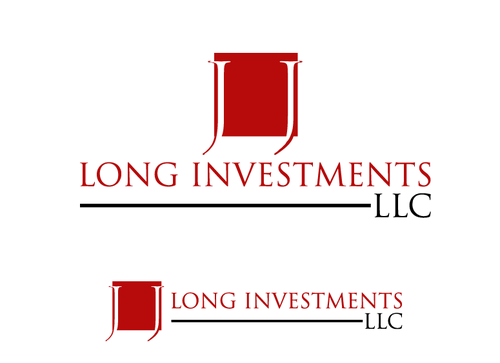 JJ LONG INVESTMENTS , LLC  A Logo, Monogram, or Icon  Draft # 18 by JohnAlber