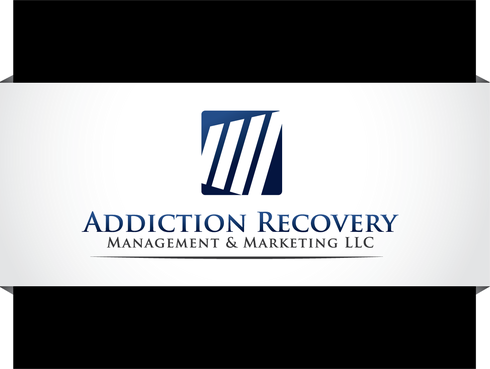 Addiction Recovery Management & Marketing LLC A Logo, Monogram, or Icon  Draft # 62 by ADCREATIVES