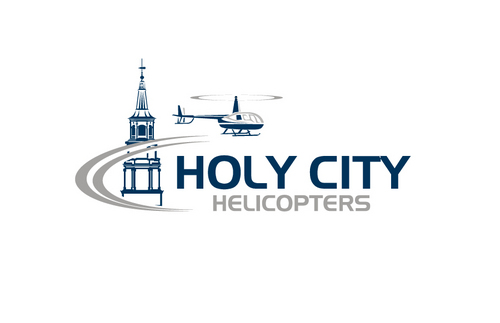 Holy City Helicopters
