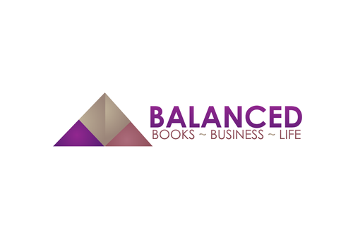 Balance Books Accounting Solutions, LLC A Logo, Monogram, or Icon  Draft # 10 by Celestia