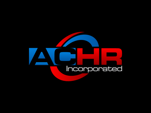 ACHR Incorporated A Logo, Monogram, or Icon  Draft # 27 by Celestia