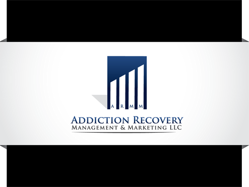 Addiction Recovery Management & Marketing LLC A Logo, Monogram, or Icon  Draft # 66 by ADCREATIVES