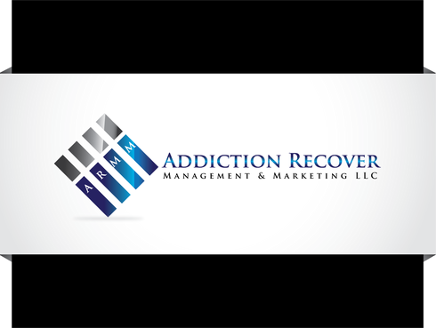 Addiction Recovery Management & Marketing LLC A Logo, Monogram, or Icon  Draft # 67 by ADCREATIVES