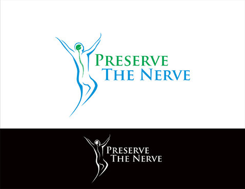 Preserve the Nerve Foundation A Logo, Monogram, or Icon  Draft # 74 by ARdes