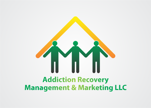 Addiction Recovery Management & Marketing LLC A Logo, Monogram, or Icon  Draft # 68 by gallery