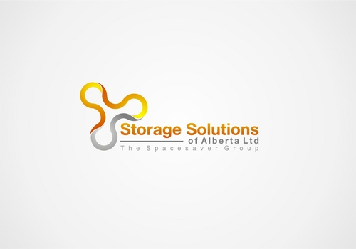 Storage Solutions of Alberta Ltd. A Logo, Monogram, or Icon  Draft # 54 by KejamDia