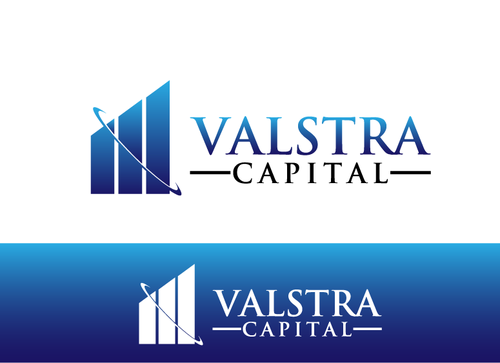 Valstra Capital A Logo, Monogram, or Icon  Draft # 622 by JohnAlber