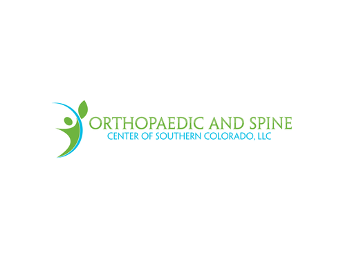 Orthopaedic and Spine Center of Southern Colorado, LLC A Logo, Monogram, or Icon  Draft # 2 by isaiah