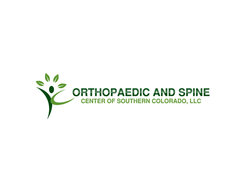 Orthopaedic and Spine Center of Southern Colorado, LLC A Logo, Monogram, or Icon  Draft # 3 by isaiah