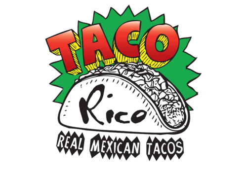 Taco Rico  A Logo, Monogram, or Icon  Draft # 298 by geisuzz