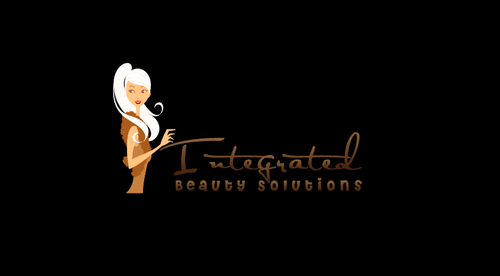 Integrated Beauty Solutions A Logo, Monogram, or Icon  Draft # 21 by mistergerman