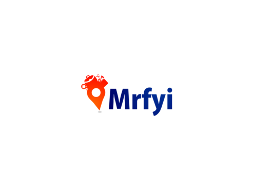 Mrfyi A Logo, Monogram, or Icon  Draft # 52 by Graphicon