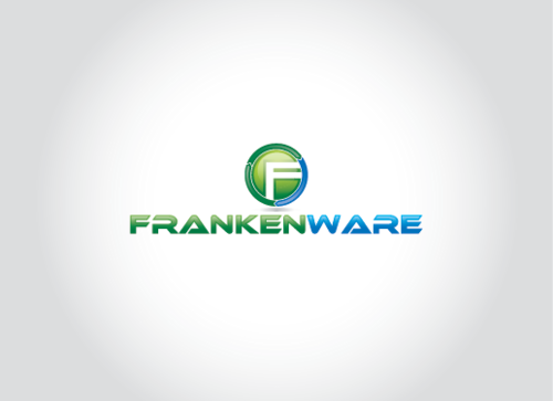 Frankenware A Logo, Monogram, or Icon  Draft # 7 by ovidesigns