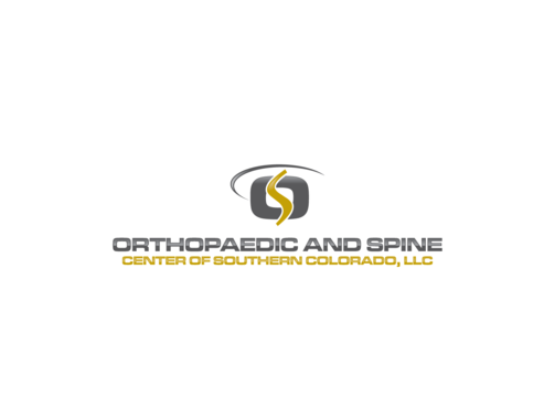 Orthopaedic and Spine Center of Southern Colorado, LLC A Logo, Monogram, or Icon  Draft # 7 by isaiah