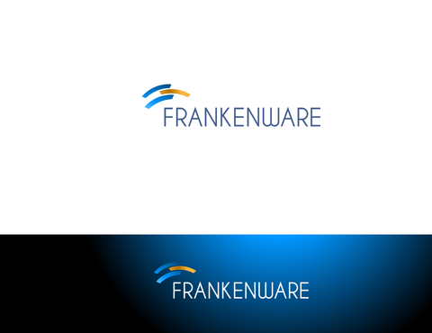 Frankenware A Logo, Monogram, or Icon  Draft # 8 by pivotal