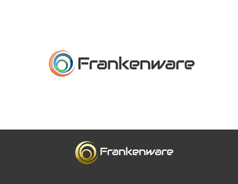 Frankenware A Logo, Monogram, or Icon  Draft # 9 by pivotal