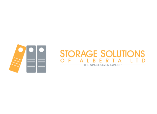 Storage Solutions of Alberta Ltd. A Logo, Monogram, or Icon  Draft # 63 by PeterZ