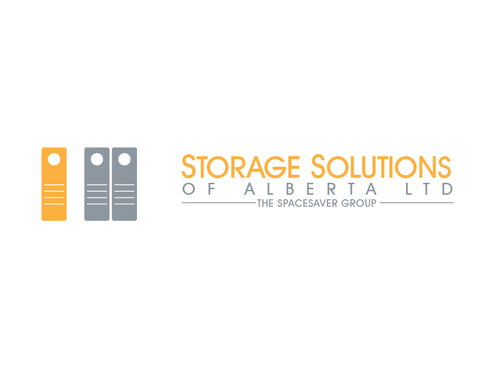 Storage Solutions of Alberta Ltd. A Logo, Monogram, or Icon  Draft # 64 by PeterZ