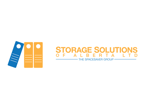 Storage Solutions of Alberta Ltd. A Logo, Monogram, or Icon  Draft # 65 by PeterZ