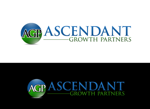 Ascendant Growth Partners A Logo, Monogram, or Icon  Draft # 74 by pan755201