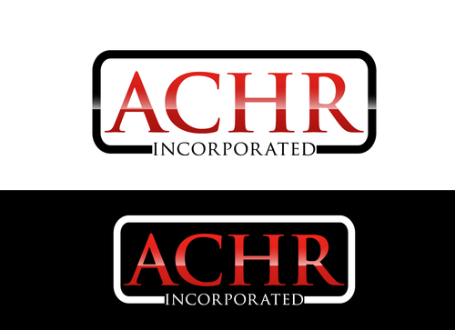 ACHR Incorporated A Logo, Monogram, or Icon  Draft # 33 by pan755201