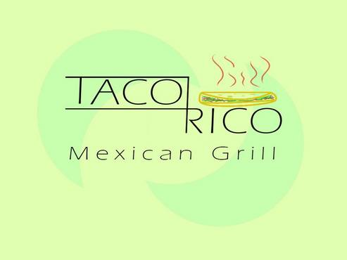 Taco Rico  A Logo, Monogram, or Icon  Draft # 304 by jaymilan